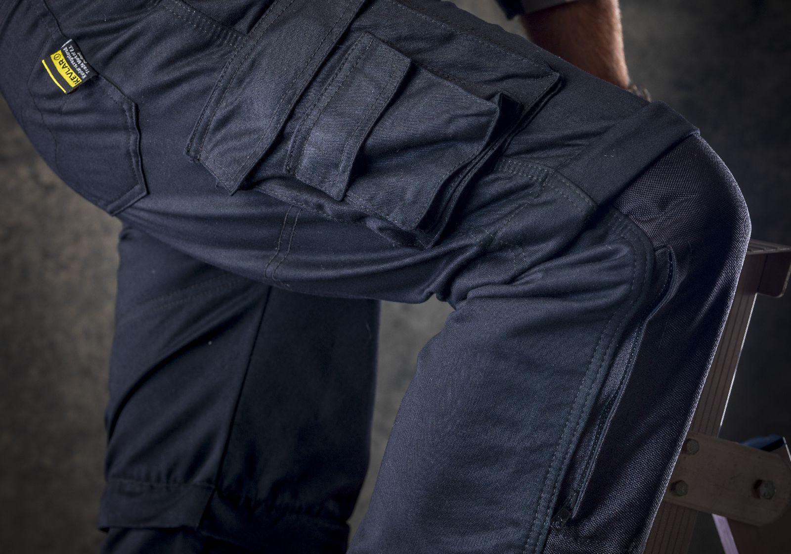 Cargo Pants Slide BG