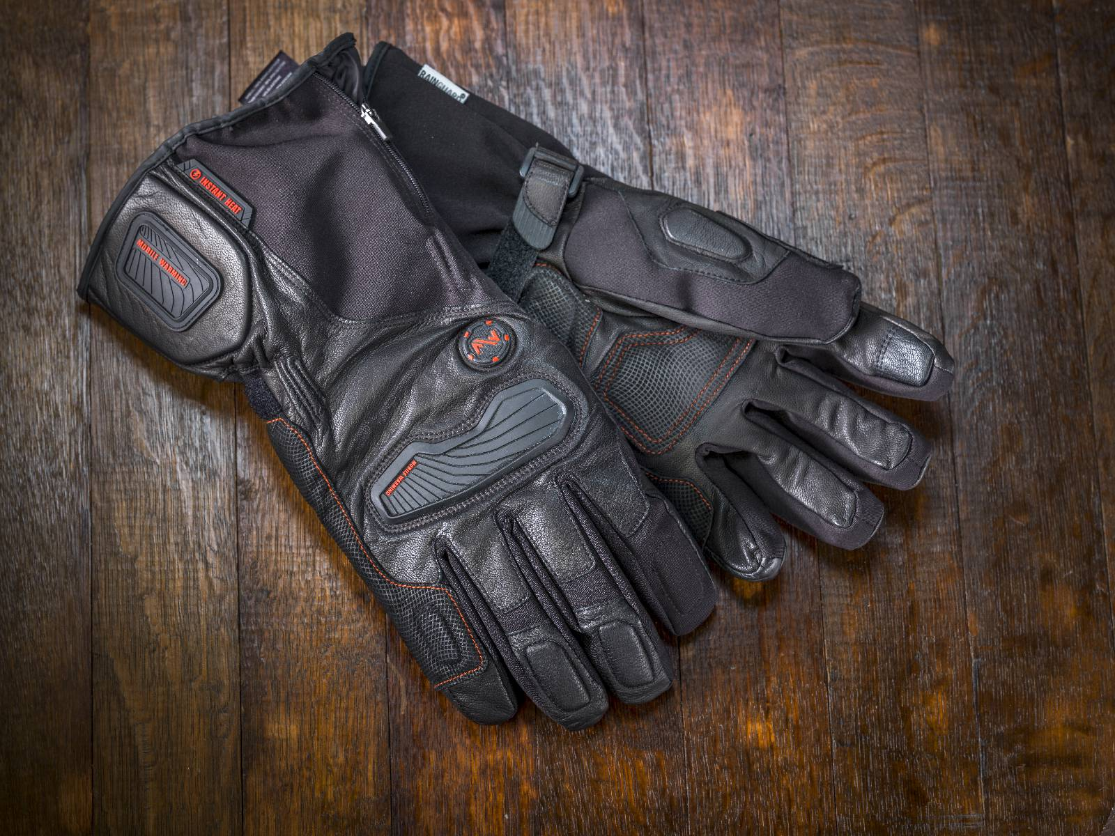 SXT Limited Gloves