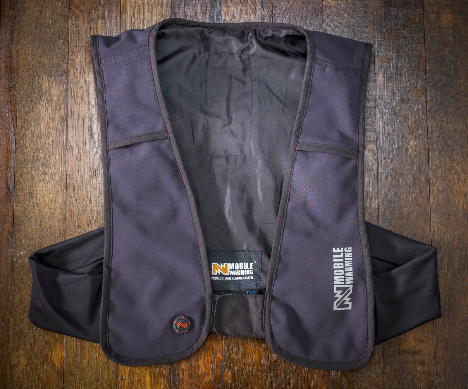 SXT Limitied Thaw daddy Heated Vest