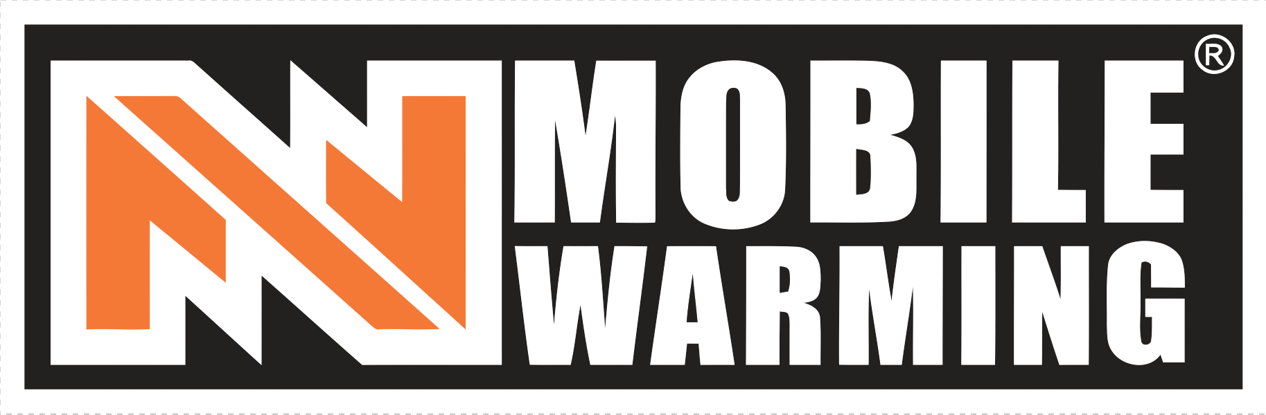 mobile warming logo normal