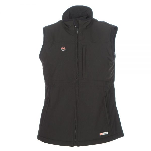12V Battery heated jacket for ladies