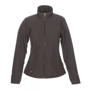 Ladies battery heated jacket