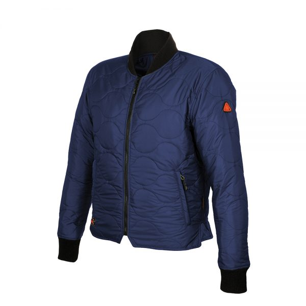 2018_Mobile_Warming_Heated_Apparel_Mens_Bluetooth_Company_Jacket_Navy_Front_Angle_Left_01_MWJ18M16