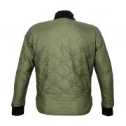2018_Mobile_Warming_Heated_Apparel_Mens_Bluetooth_Company_Jacket_Olive_Back_MWJ18M16