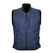 2018_Mobile_Warming_Heated_Apparel_Mens_Bluetooth_Company_Vest_Navy_Front_MWJ18M17