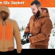 foreman jacket snow