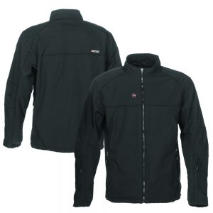 12V heated jacket