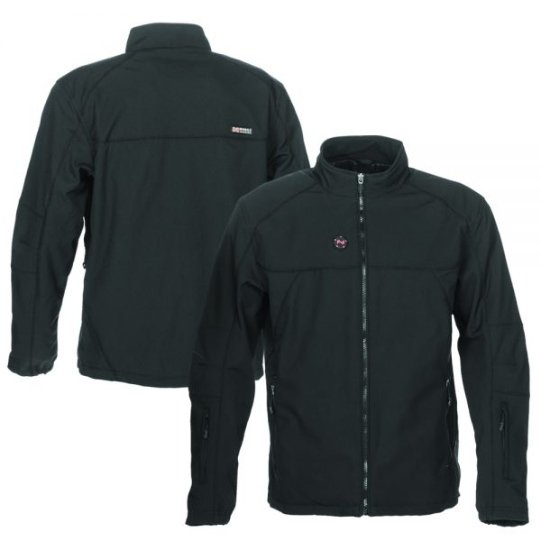 12V heated jacket