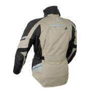 2018_Fieldsheer_Motorcycle_Gear_Mens_Tour_Vented_Textile_Jacket_Dark_Khaki_Back_Angle_Left_01_FSJ16M16